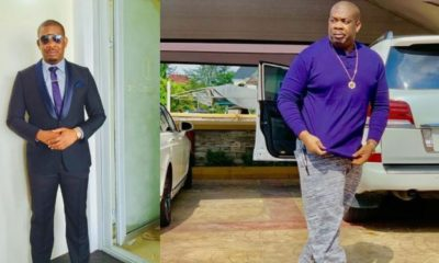 'I have over 35 staff and I have never owed salary for the past 7 years' - Don Jazzy