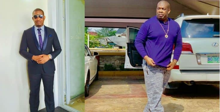 'I have over 35 staff and I have never owed salary for the past 7 years' – Don Jazzy