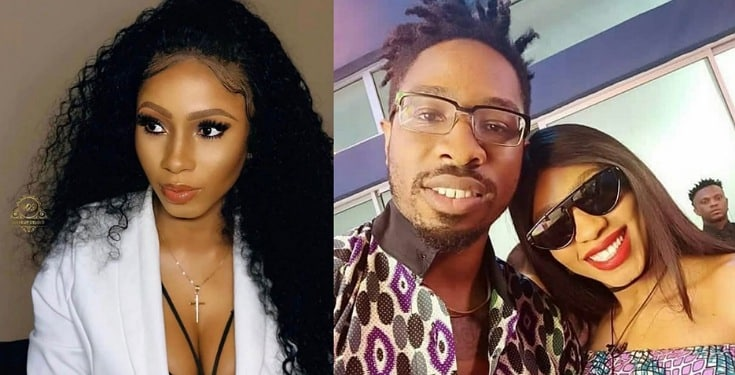 """""""Ike came into BBNaija to be used by a woman"""" - says Twitter user"""