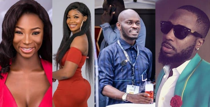 "Jaruma gives Mr Jollof ₦1 million for speaking against Tunde Ednut's ""hatred"" towards Tacha"