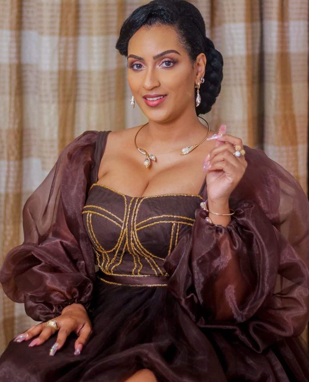 Juliet Ibrahim reveals how she busted Iceberg Slim cheating with a girlfriend of 4 years (video)