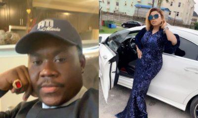 Lagos car dealer seizes Bobrisky car over unpaid balance