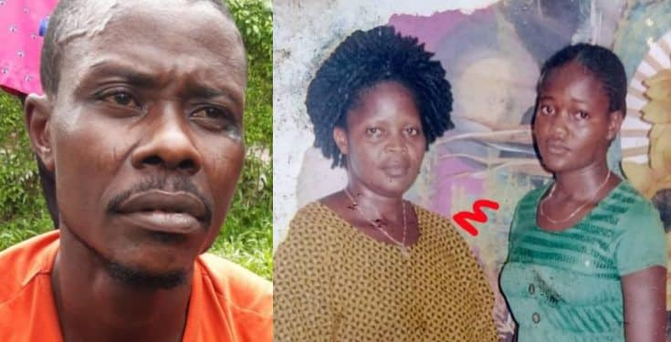 Man kills three in-laws in Edo (photos)