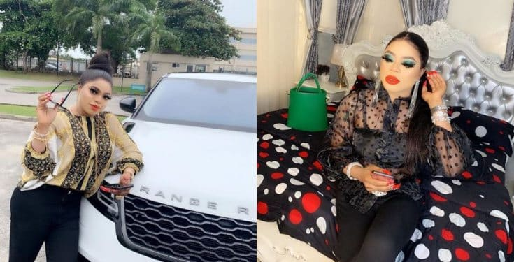 National Youths Council of Nigeria holds world press conference against Bobrisky (video)