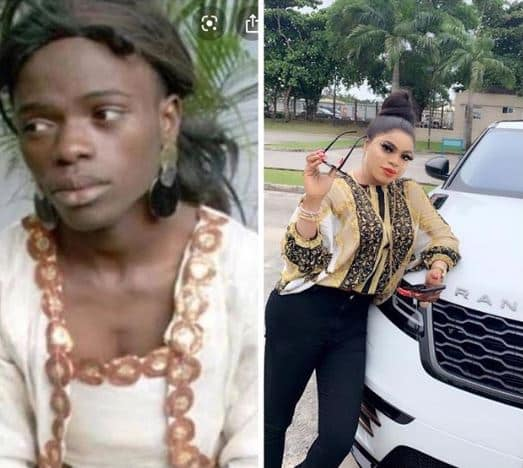 Never underestimate the power of dreams - Bobrisky lists his achievement at 28