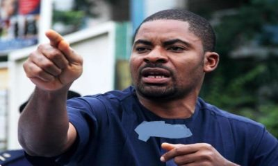 'Nigerian youths are the most hopeless youths in the world' - Deji Adeyanju