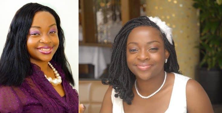 Popular Nigerian Child Star, Yomi Adeyemi-Wilson Is Dead