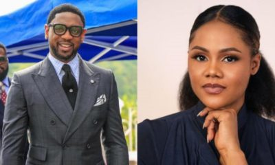 Rape Allegation: Court summons Busola Dakolo and Biodun Fatoyinbo
