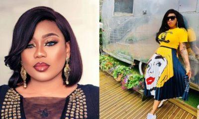 Toyin Lawani blasts Nigerians as she lists her achievements