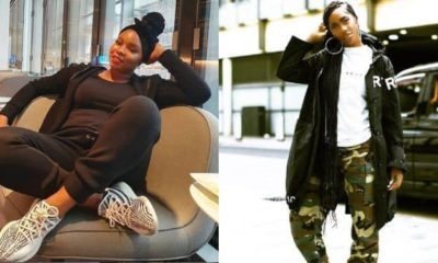 'Why a Tiwa Savage collaboration may never happen' - Yemi Alade