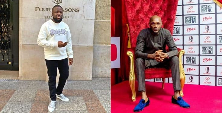 #Xenophia: Hushpuppi blasts celebrities for keeping silent