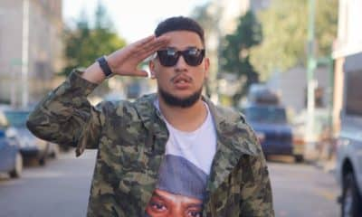 #Xenophobia: AKA begs for peace after receiving bashing from Nigerians