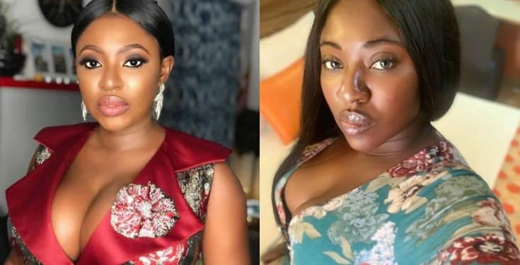 Yvonne Jegede says ex-husband was afraid of her successful career