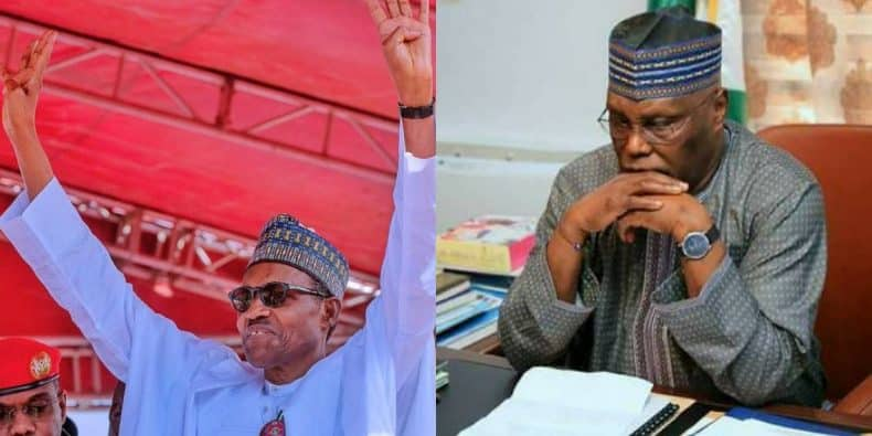 BREAKING News: Presidential Tribunal Dismisses PDP And Atiku's Petition