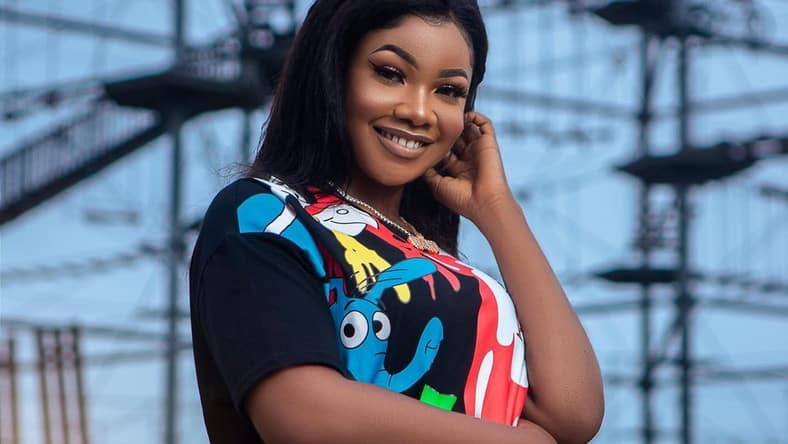 """I made my first million at 22"" – Tacha reveals"