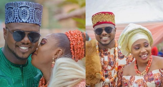 Shocking Details Of How Actor Ken Eric's Marriage Crashed