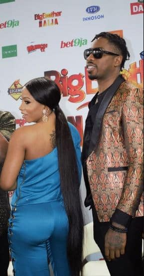 'Mercy winning BBNaija Season 4 will affect our relationship positively' – Ike