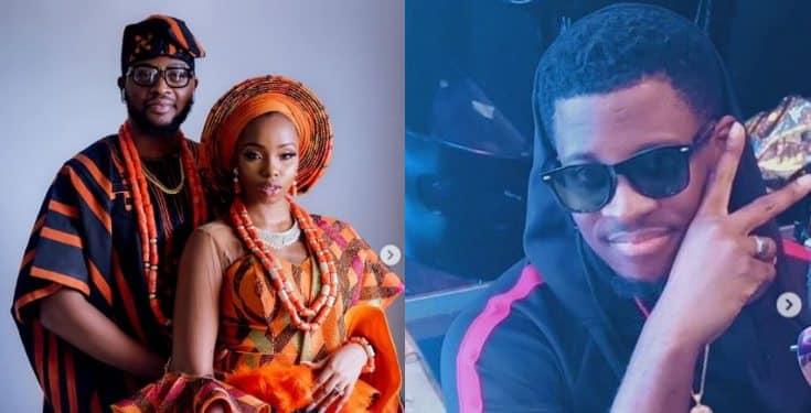 BBNaija: 'Insecure, prick' – Seyi blasts Teddy A over Bambam (Video)