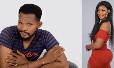 BBNaija: Actor Uche Maduagwu says he regrets supporting Tacha