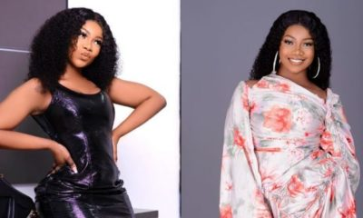 BBNaija: Are Tacha's Handlers Trying Too Hard?