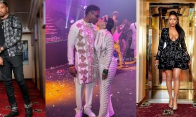 BBNaija: Being a millionaire won't affect my relationship with Ike - Mercy