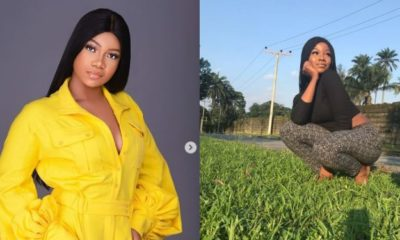 BBNaija: 'Biggie turned me on in the 13th week' - Tacha