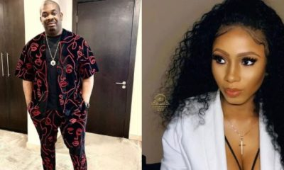BBNaija: Don Jazzy reveals what helped Mercy win Big Brother show