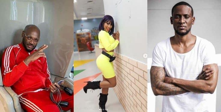 BBNaija: How Mercy tried to seduce Tuface Idibia – Omashola