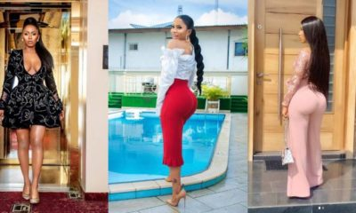 BBNaija:I didn't spend ₦5 million to make my bum bigger - Mercy Speaks