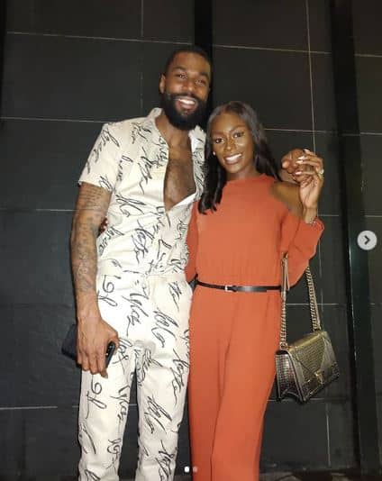 BBNaija: 'I trust my husband around other women' – Mike's wife, Perri