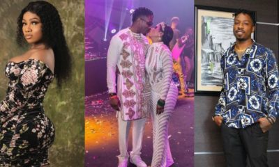 BBNaija: Ike finally reveals why he gave Mercy coins to buy immunity, speaks on Tacha