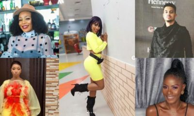 BBNaija: Leo, Bambam, Khloe & other ex-housemates react to Mercy's victory