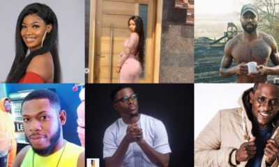 BBNaija: Tacha pens lovely message to top 5 housemates