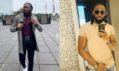 BBNaija: Uti Nwachukwu reveals dream about final winner of Big Brother