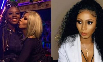 BBNaija: Why I cried after Diane's eviction – Mercy