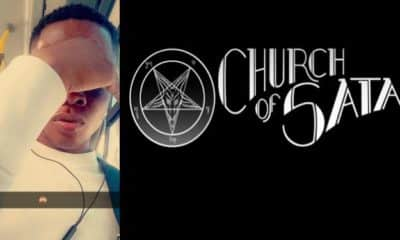 Church of Satan educates a Nigerian boy desperate for riches
