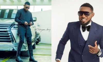 Comedian AY slams those pushing him to lead a revolution against the government
