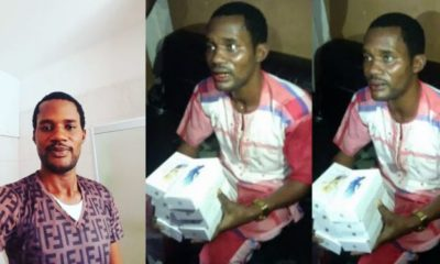 Detained Nigerian filmmaker, Seun Egbegbe yet to meet bail conditions 31 months after
