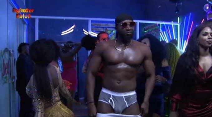 BBNaija 2019: Tacha exempted as Big Brother brings back ex-housemates (Video)