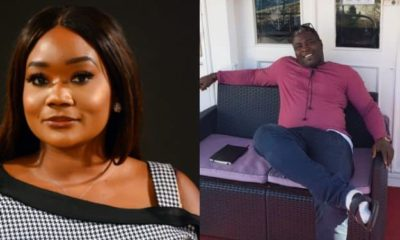 Ex-Edo State governor, Lucky Igbinedion's daughter and geologist Olusesan clash on Twitter