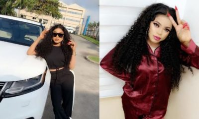 FG warns travellers against Bobrisky, says he will leave them with diseases