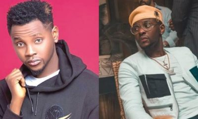 G-Worldwide Entertainment sues Kizz Daniel for ₦500 million