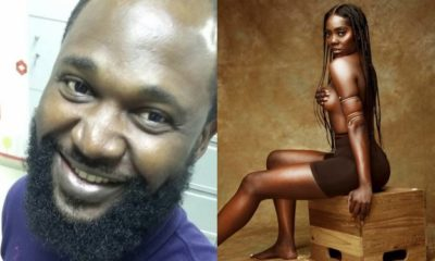 Gospel singer slams Tiwa Savage for releasing sultry photos