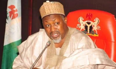 Gov Badaru appoints special assistants for his wives, streetlight & population control in Jigawa