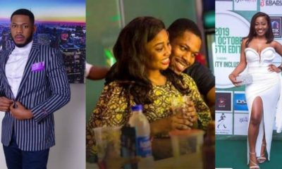 BBNaija: Nigerians react as Esther unfollows Frodd on IG