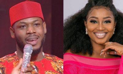BBNaija 2019: Frodd reveals his intentions towards Esther