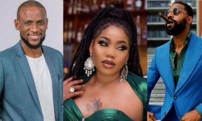 """""""Big Brother robbed Omashola of his N2million from Arena Games to favour Mike"""" – Toyin Lawani"""