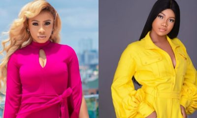 Mercy's fan blasts Titans for bragging over N500k endorsement