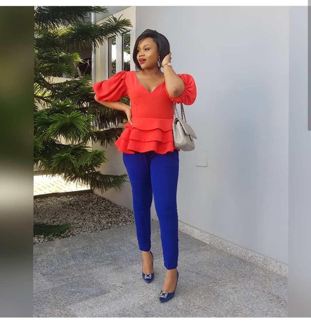 BBNaija 2019: What Ebuka's wife said about Mercy after winning the title