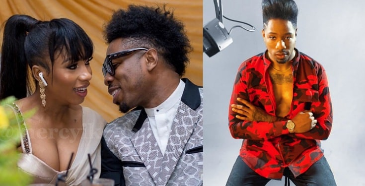 """Image result for """"I be your wrapper, your handbag""""- Ike tells Mercy (Video)"""